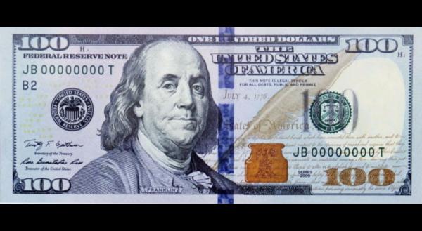 Cotação do Dólar